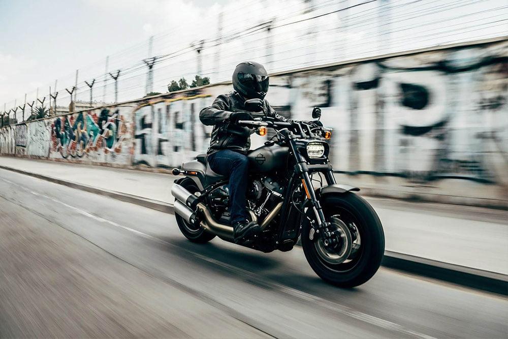 Skal du ta motorsykkel lappen?
